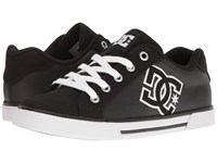 Dc Chelsea Tx Se Black Acid Women's Skate Shoes