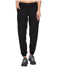 The North Face Utility Joggers Tnf Black Women's Casual Pants