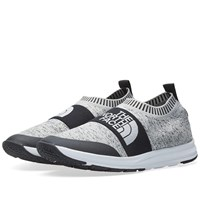 The North Face Nse Traction Knit Moc Sneaker Grey