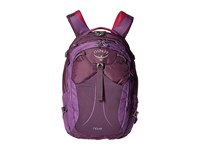 Osprey Nova Mariposa Purple Backpack Bags Burgundy
