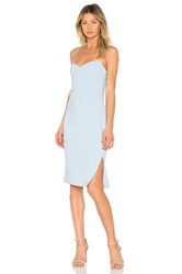 Likely Caprio Dress Baby Blue