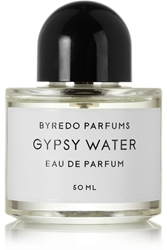 Byredo Eau De Parfum Gypsy Water 50Ml