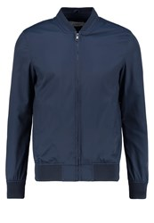 Kiomi Bomber Jacket Navy Dark Blue