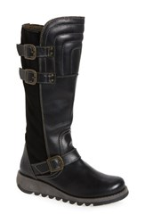 Fly London Women's 'Sher' Knee High Boot