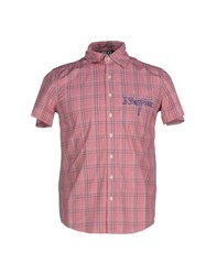 Blomor Shirts Shirts Men Red