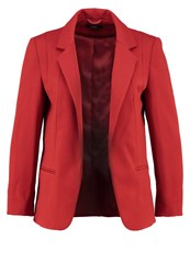 Wallis Blazer Rust Orange