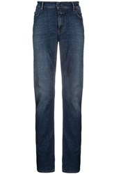 Closed Faded Straight Leg Jeans 60
