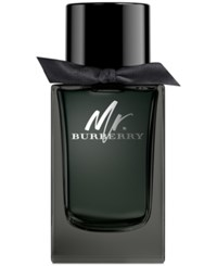 Burberry Mr. Eau De Parfum Spray 5 Oz No Color