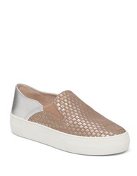 Vince Camuto Kyah Leather Sneakers