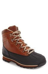 Timberland Men's Euro Waterproof Hiking Boot