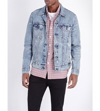 Levi's The Trucker Denim Jacket Chad Trucker