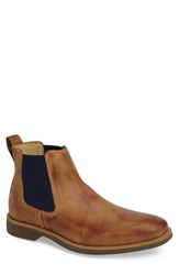 Anatomic And Co Men's Co. Cardoso Chelsea Boot Castor Leather