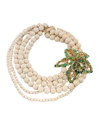 Dsquared2 Jewellery Necklaces Women White
