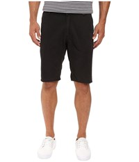 Quiksilver Everyday Chino Shorts Black Men's Shorts