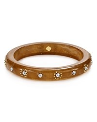 Kate Spade New York Out Of Her Shell Bangle Horn Multi