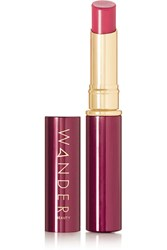 Wander Beauty Up Close Kiss Lipstick Rose