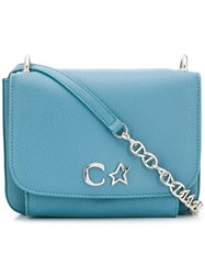 Corto Moltedo Aurelia Shoulder Bag Blue