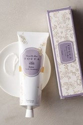 Anthropologie Tocca Hand Cream Colette