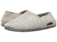 Giesswein Gretchen Pebble Slippers Beige