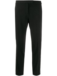 Dkny Stone Piping Straight Trousers 60