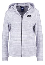 Nike Sportswear Advance 15 Tracksuit Top Blanc White