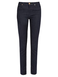 Mih Jeans Bridge High Rise Skinny Indigo