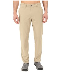 The North Face Rockaway Pants Dune Beige Men's Casual Pants