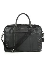 Diesel Urban Core Briefcase Black