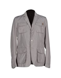 Armata Di Mare Suits And Jackets Blazers Men Light Grey