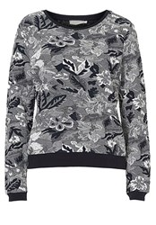 Betty Barclay Floral Tapestry Jumper Blue