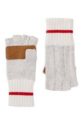 Gant The Mb Sock Monkey Gloves Beige