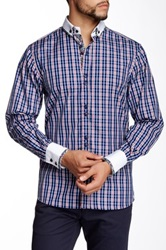 Brio Plaid Regular Fit Shirt Multi