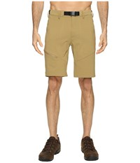 Mountain Hardwear Chockstone Hike Shorts Sandstorm Men's Shorts Multi