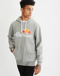 Ellesse Hoody With Classic Logo