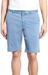 Tommy Bahama Big And Tall Boracay Chino Shorts Chambray