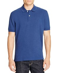 Brooks Brothers Slim Fit Polo Dk Blue