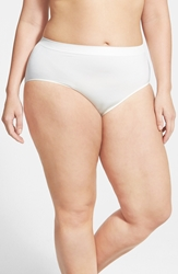 Wacoal 'B Smooth' Briefs Plus Size 3 For 39 Ivory