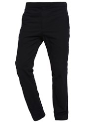 Uniforms For The Dedicated Illusions Tracksuit Bottoms Black Twill