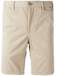 Norse Projects Will Shorts Nude Neutrals