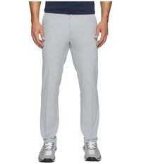 Adidas Ultimate Tapered Fit Pants Mid Grey Men's Casual Pants Gray