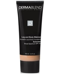 Dermablend Leg And Body Makeup Light Sand 25W
