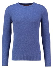 Petrol Industries Jumper Light Indigo Light Blue