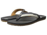 Billabong All Day Impact Sandal Charcoal Men's Sandals Gray