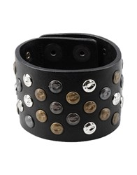 Richmond Bracelets Black