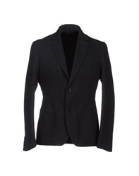 Mario Matteo Mm By Mariomatteo Suits And Jackets Blazers Men Black