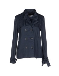 See By Chloe See By Chloe Suits And Jackets Blazers Women Slate Blue