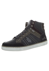Tom Tailor Hightop Trainers Navy Blue