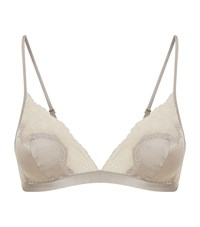 Aubade Projection Privee Triangle Bra Female