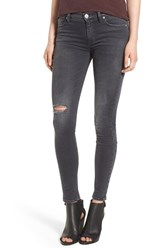 Hudson Jeans Women's 'Krista' Ankle Stormy Hor