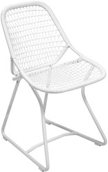 Fermob Sixties Side Chair